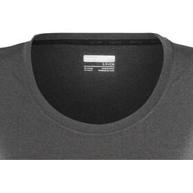 Marmot All Around Lyhythihainen T-paita Naiset, black